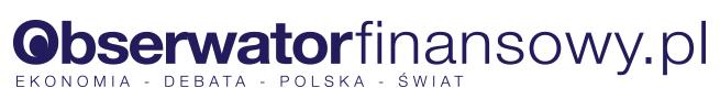 Obserwator Finansowy logo