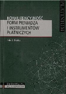 Warszawa : CeDeWu, 2009, 214 s.  ISBN 978-83-7556-196-8