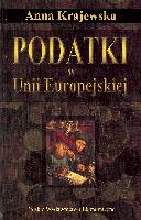 Anna Krajewska Warszawa: Polskie Wydawnictwo Ekonomiczne, 2010, 312 s. ISBN 978-83-208-1845-1