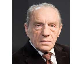 Prof. Kazimierz Łaski