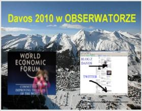 Davos - nagrania debat, gorące komentarze