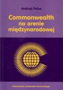 Commonwealth na arenie międzynarodowej