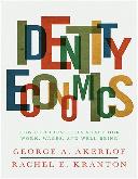 """""""Identity Economics"""""""