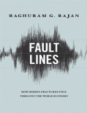 """Fault Lines. How Hidden Fractures Still Threaten"""