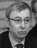 Andrzej Sadowski założyciel i wiceprezydent Centrum im. Adama Smitha, pierwszego niezależnego instytutu w Polsce.