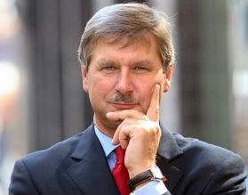 Dr Mirosław Bieszki, Gdańska Akademia Bankowa