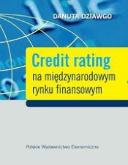 Credit rating na międzynarodowym rynku finansowym