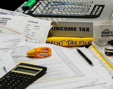 400 największych amerykańskich podatników PIT
