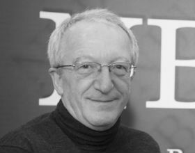 Reuven Brenner, profesor McGill University w Montrealu