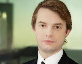 Paweł Dobrowolski, ekonomista Instytutu Sobieskiego