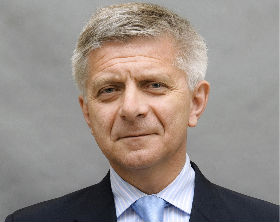 prof. Marek Belka, prezes NBP