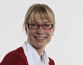 Sabine Klinger, Instytut Rynku Pracy i Badań Zawodowych w Norymberdze.