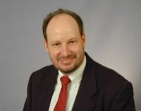 dr Keith Leggett, American Bankers Association