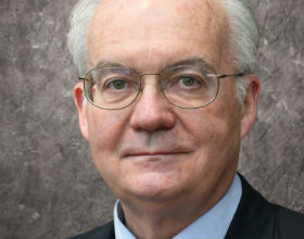 Gerald P. O'Driscoll, ekspert Cato Institute