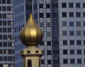Islamska odpowiedź na problemy finansowe świata