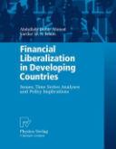 Liberalizacja finansowa