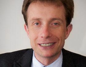 Dr Paweł Kowalewski, (c) arch. autora