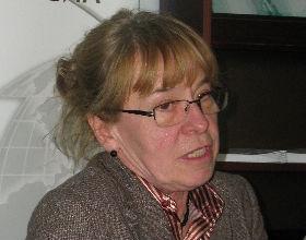 prof. Anna Wziątek-Kubiak, (c) arch. autora