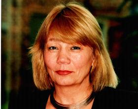 prof. Elżbieta Mączyńska, fot. arch. autora