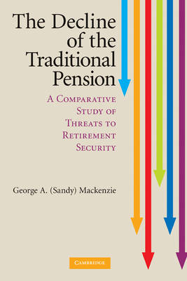 Decline of the Traditional Pension