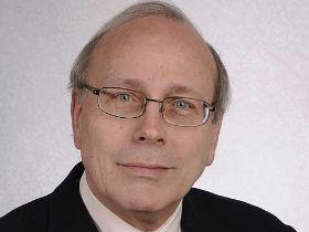 Klaus Fleischer fot. arch. autora