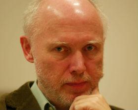 Witold Gadomski fot. arch. autora