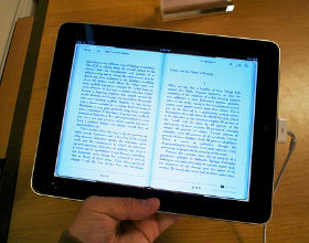 iPad jest najnowszym symbolem amerykańskiej innowacyjności CC-SA FHKE