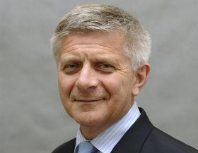 Marek Belka (c) J. Deluga-Góra