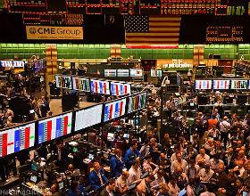 CME Group - największa giełda towarowa świata (c) http://www.flickr.com