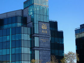 Irlandzki rząd wspomógł Allied Irish Banks kwotą 3,5 mld euro (CC BY-NC MattBuck4950)
