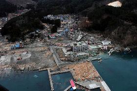 Wielka katastrofa, ale nie dla ubezpieczycieli