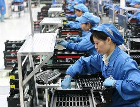 Kryzys szansą na dominację dla Chin