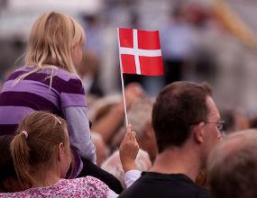 Dania rezygnuje z euroizolacji