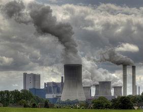 Firmy w Polsce nie wykorzystują limitów emisji CO2