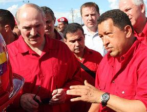 Na Białorusi rewolucji nie będzie