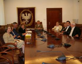 Rada Polityki Pieniężnej fot. J. Deluga-Góra
