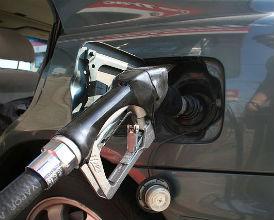 Benzyna może być jeszcze droższa
