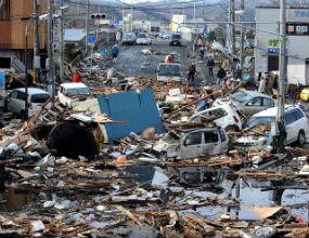 Czy dzięki kataklizmowi japońska gospodarka rzeczywiście wyjdzie ze stagnacji? (CC By-NC dugspr-Home for Good)
