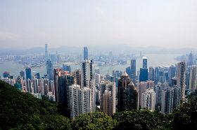 Hong-Kong i Shenzen (CC BY areMaL)