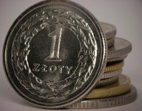 Im gospodarka bardziej rynkowa, tym większy wpływ kursu na ceny
