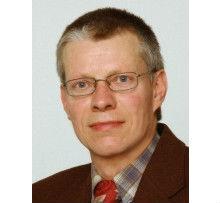 Dirk Meyer fot. archiwum autora