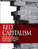 """Życzliwe spojrzenie na """"Czerwony Kapitalizm"""""""