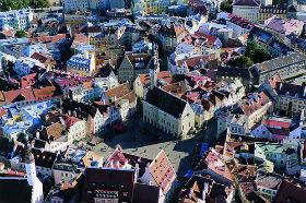 Tallinn (CC BY-NC-ND Diego's sideburns)