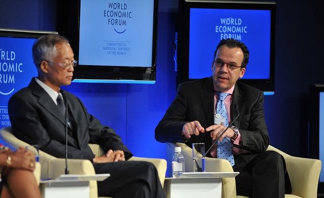 Chiny: 20 wyzwań na dwie dekady