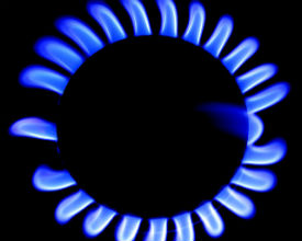 Szukanie gazu bez przewodnika