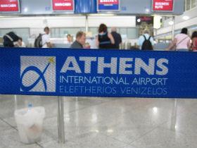 Aby załatać wielką dziurę budżetową ma być sprzedane m.in. lotnisko w Atenach (CC BY-NC stilldavid)