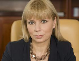 Elżbieta Bieńkowska, minister rozwoju regionalnego. (fot. MRR)