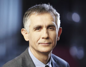 Maciej Grabowski, wiceminister finansów. (fot. MF)