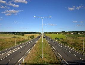Realizacja inwestycji, takich jak budowa dróg będzie zagrożona jeśli UE odbierze nam przywileje w rozliczaniu VAT (CC By-NC-ND dotsi)