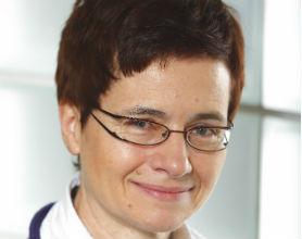 prof. Halina Brdulak, SGH